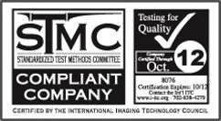 リサイクルトナー STMC認証