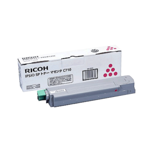 RICOH トナー C710 マゼンタ 純正