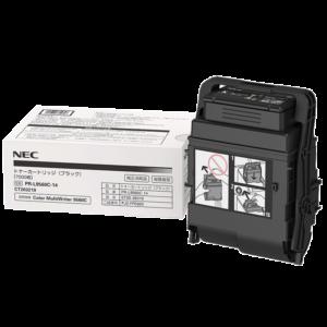 NEC トナーカートリッジ PR-L9560C-14 ブラック 純正