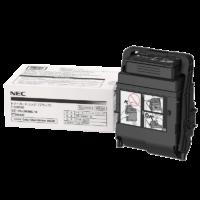 NEC 大容量トナーカートリッジ PR-L9560C-19 ブラック 純正
