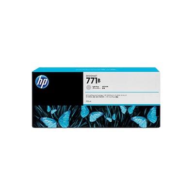 HP771 インクカートリッジ ライトグレー B6Y06A