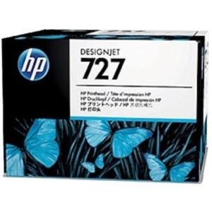 HP727プリントヘッド B3P06A
