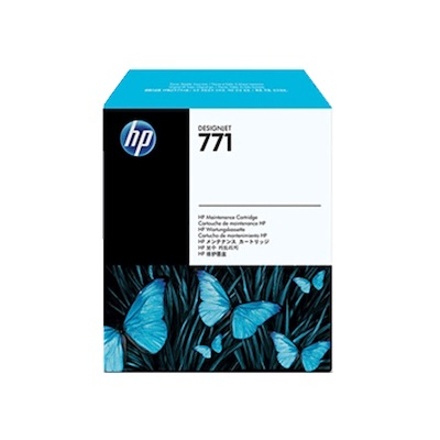 HP771 クリーニングカートリッジ CH644A