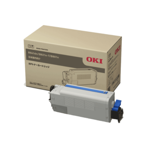 OKI トナー EPC-M3C1 純正品