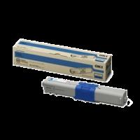トナー TNR-C4JC1 シアン