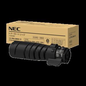 NEC トナー PR-L8600-12 純正