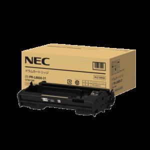 NEC トナー PR-L8600-31 純正