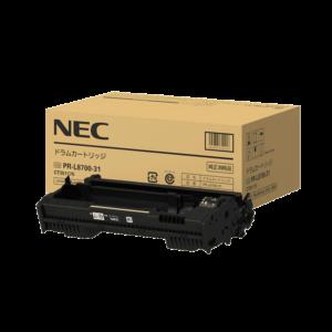 NEC トナー PR-L8700-31 純正