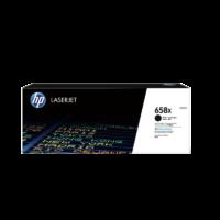 トナー HP 658X (W2000X) ブラック