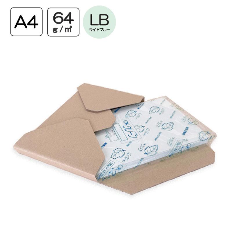 クリーンペーパー OKクリーンRN A4 64g/m² クリーンルーム用 無塵紙